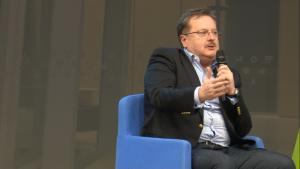 Debata #Warszawa 2030. Gospodarka fot. ŚWIECZAK