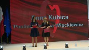 Paulina Piechna-Więckiewicz Anna Kubica Konwencja Programowa Zjednoczonej Lewicy w Warszawie fot. ŚWIECZAK