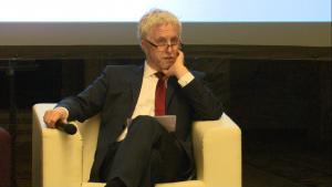 Jacek Wojciechowicz Zastępca Prezydenta m.st. Warszawy Debata #Warszawa 2030 Przestrzeń fot. ŚWIECZAK
