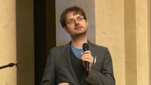 prof. dr Andrzej Kapusta UMCS IV Warszawskie Forum Psychiatrii Środowiskowej fot. ŚWIECZAK
