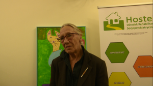 Maja Komorowska – aktorka i pedagog IV Warszawskie Forum Psychiatrii Środowiskowej fot. ŚWIECZAK
