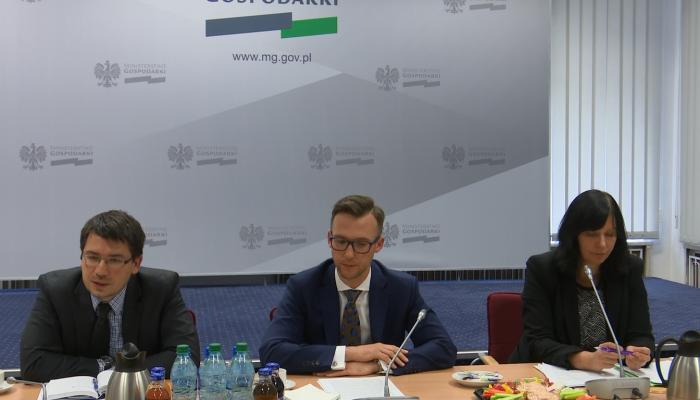 Międzynarodowy Dzień mediacji - perspektywy rozwoju polubownych metod rozwiązywania sporów w Polsce fot. ŚWIECZAK