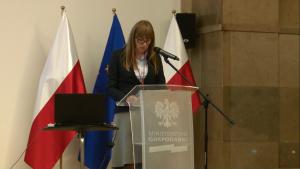 XIV Kongres Eksporterów Polskich fot. ŚWIECZAK