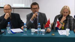 5-ta Rocznica powstania Instytutu Nauki i Kultury Wietnamskiej w ALMAMER Szkole Wyższej w Warszawie