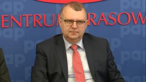 Kazimierz Ujazdowski, europoseł PIS Referenda dla obywateli, czyli jakie? fot. ŚWIECZAK