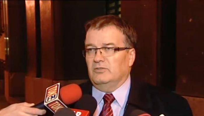 Prezydent Duda ułaskawił byłego szefa CBA Mariusza Kamińskiego fot. ŚWIECZAK