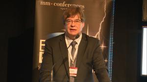 dr Leszek Juchniewicz, Przewodniczący Rady Programowej XXII Konferencja Energetyczna EuroPOWER fot. ŚWIECZAK