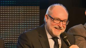 Maciej Bando, Prezes Urzędu Regulacji Energetyki XXII Konferencja Energetyczna EuroPOWER fot. ŚWIECZAK