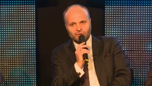 Jerzy Kurella, Prezes Zarządu, TAURON Polska Energia XXII Konferencja Energetyczna EuroPOWER fot. ŚWIECZAK