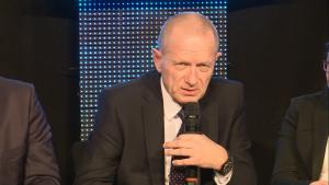 Andrzej Tersa, Prezes Zarządu, ENERGA S.A. XXII Konferencja Energetyczna EuroPOWER fot. ŚWIECZAK