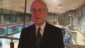 prof. dr hab. Mieczysław Puławski Corporate Banking Congress fot. ŚWIECZAK