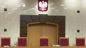 Trybunał Konstytucyjny wydał wyrok, dotyczący wyboru sędziów Trybunału Konstytucyjnego fot. ŚWIECZAK
