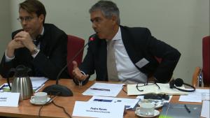 Pedro Neves Business Advisory Board EKG Praktyczne aspekty partnerstwa publiczno-prywatnego (PPP) fot. ŚWIECZAK