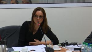 Joanna Budzińska-Lobnig, Dyrektor Inwestycyjny, Polskie Inwestycje Rozwojowe Praktyczne aspekty partnerstwa publiczno-prywatnego (PPP) fot. ŚWIECZAK