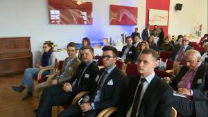 6-te Europejskie Forum Marketingu Instytucji Naukowych i Badawczych fot. ŚWIECZAK