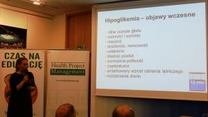 Hipoglikemia 2015 fot. ŚWIECZAK