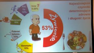 I Narodowy Kongres Żywieniowy-konferencja prasowa fot. ŚWIECZAK