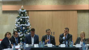Platformy ds. Funduszy Europejskich Pracodawców RP fot. ŚWIECZAK