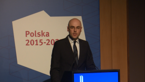 Polska 2015-2025. Jak zwiększyć inwestycje i ich efektywność? fot. ŚWIECZAK
