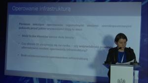 """Konferencja """"Szerokopasmowa Polska 2020"""" fot. ŚWIECZAK"""
