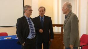 """Konferencja prasowa PLP nt. pozyskania technologii obrony przeciwlotniczej i przeciwrakietowej i realizacji programów """"WISŁA"""" i """"NAREW"""" fot. ŚWIECZAK"""
