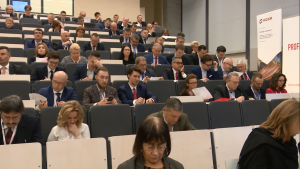 III Polski Kongres Gospodarczy – Stop biurokratyzmowi! fot. ŚWIECZAK
