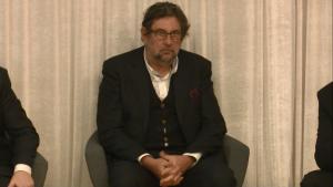 Piotr Voelkel – założyciel Grupy VOX III Polski Kongres Gospodarczy – Stop biurokratyzmowi! fot. ŚWIECZAK