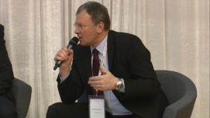 Bogusław Chrabota – Rzeczpospolita III Polski Kongres Gospodarczy – Stop biurokratyzmowi! fot. ŚWIECZAK