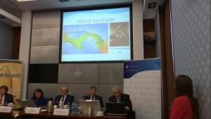 """Seminarium """"Promocja Relacji Handlowych i Inwestycyjnych Polska- kraje SICA"""" fot. ŚWIECZAK"""