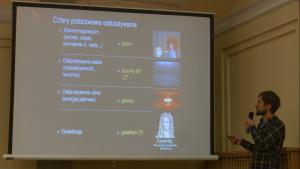 Fale grawitacyjne istnieją. Wielkie odkrycie polskich naukowców. Teoria Einsteina potwierdzona. fot. ŚWIECZAK