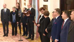 Prezydent powołał Dorotę Gardias w skład Rady Dialogu Społecznego fot. ŚWIECZAK
