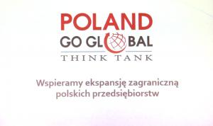 Konferencja naukowa SGH - Umiędzynarodowienie polskich przedsiębiorstw. fot. ŚWIECZAK