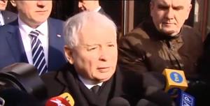 Spotkanie Jarosława Kaczyńskiego z premierem Davidem Cameronem fot. ŚWIECZAK