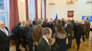 Macierewicz powołał nową komisję ds. katastrofy smoleńskiej fot. ŚWIECZAK