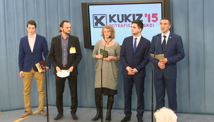 Kukiz'15 - Konopie – pomost między przeszłością a przyszłością fot. ŚWIECZAK