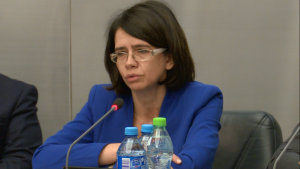 Anna Streżyńska Minister Cyfryzacji Perspektywy rozwoju Polski Cyfrowej na lata 2016–2020 fot. ŚWIECZAK