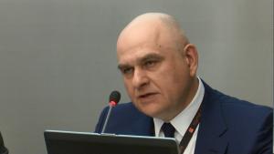 Piotr Muszyński V-ce Prezes Orange Polska Perspektywy rozwoju Polski Cyfrowej na lata 2016–2020 fot. ŚWIECZAK