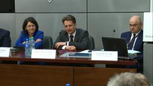 Perspektywy rozwoju Polski Cyfrowej na lata 2016–2020 fot. ŚWIECZAK