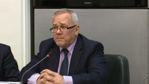 Andrzej Arendarski, Prezes KIG Perspektywy rozwoju Polski Cyfrowej na lata 2016–2020 fot. ŚWIECZAK