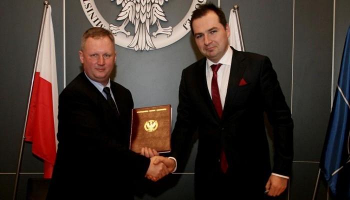 MON podpisało umowę ze stadionem PGE Narodowy na organizację szczytu NATO