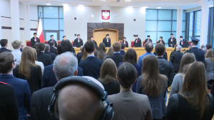 Nowelizacja ustawy o Trybunale Konstytucyjnym (K 47/15) fot. ŚWIECZAK