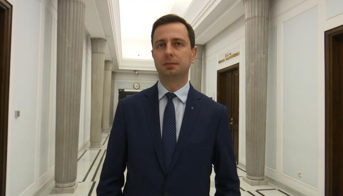 Władysław Kosiniak-Kamysz o wyroku Trybunału Konstytucyjnego fot. ŚWIECZAK