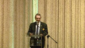 Prof. Romuald Dębski Światowy Dzień Nerek 2016 fot. ŚWIECZAK