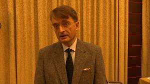 Prof. Ryszard Grenda Światowy Dzień Nerek 2016 fot. ŚWIECZAK