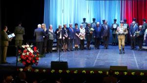 Uroczystość poświęcona pamięci Żołnierzy Wyklętych fot. ŚWIECZAK
