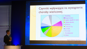 I Międzynarodowe Forum Medycyny Personalizowanej fot. ŚWIECZAK