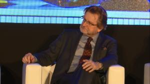 Jarosław Pinkas, Sekretarz Stanu w Ministerstwie Zdrowia I Międzynarodowe Forum Medycyny Personalizowanej fot. ŚWIECZAK