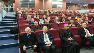 Konferencja w UKSW pt: Obchody milenium na uchodźstwie – w pięćdziesiątą rocznicę fot. ŚWIECZAK