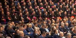 Obchody 1050-lecia chrztu Polski w Poznaniu fot. ŚWIECZAK