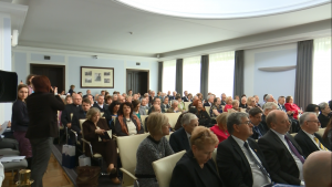 Konferencja pt: Obchody milenium na uchodźstwie – w pięćdziesiątą rocznicę fot.ŚWIECZAK